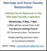 Marriage invite